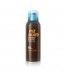 PIZ BUIN PROTECT & COOL FPS - 15 PROTEC MEDIA