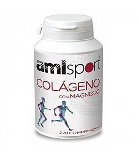 COLAGENO+MAGNESIO AMLSPORT 270 COMP.