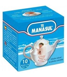 INFUSION MANASUL 10