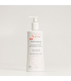 Avene Anti-Rojeces Leche Limpiadora Refrescante 400 ML