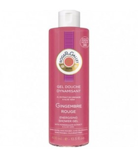 ROGER & GALLET GEL DE DUCHA GINGEMBRE ROUGE 400