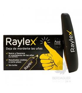 RAYLEX 15 ML (PARA NO MORDER UÑAS)