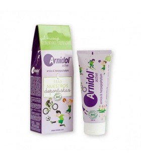 ARNIDOL GEL ACTIVE 100ML