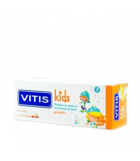 VITIS KIDS GEL DENTIFRICO 50 ML