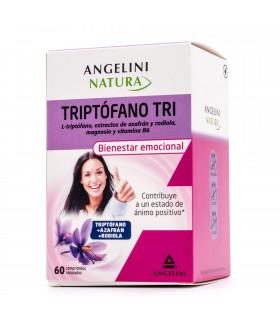 ANGELINI NATURA TRIPTOFANO TRI 60 COMP