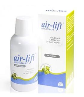 AIR-LIFT BUEN ALIENTO COLUTORIO 250 ML