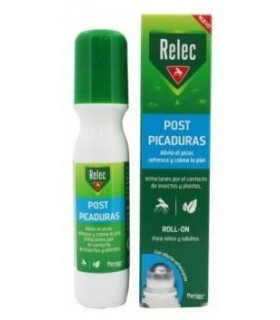 Relec Post Pica Roll On 15 Ml