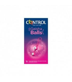 CONTROL GEISHA BALLS 1 U