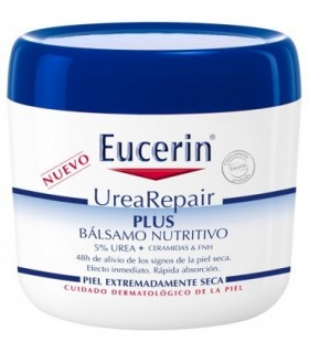 EUCERIN UREAREPAIR PLUS BALSAMO NUTRITIVO 450 ML