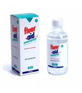 ELIXIR FLUOR-AID 0,05 DIAR 500 ML