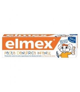 PASTA ELMEX INFANTIL 50 GR