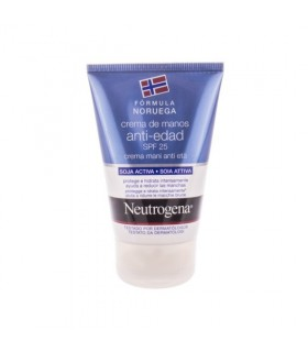 CREMA MANOS NEUTROGENA ANTI-EDAD 50ML
