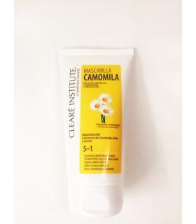 CLEARE INSTITUTE MASCARILLA CAMOMILA 150 ML