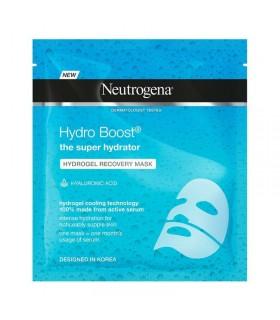 NEUTROGENA HYDRO BOOST HYDROGEL RECOVERY MASCARA HIDRATANTE 30 ML