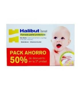Halibut Dermoh Pomada Pañal Protect  2ªU - 50%