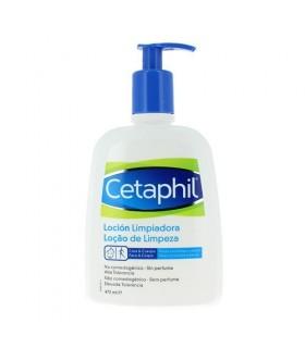 Cetaphil Loción Limpiadora 500 ML