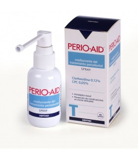 SPRAY PERIOAID 50 ML