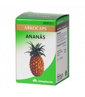 Arkocápsulas Ananas 84 Cápsulas