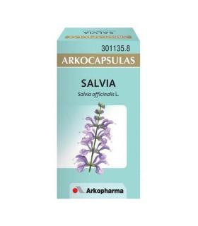 ARKOCAPSULAS SALVIA 50 CAPSULAS