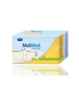 Molimed Compresas F Midi 14 Unidades
