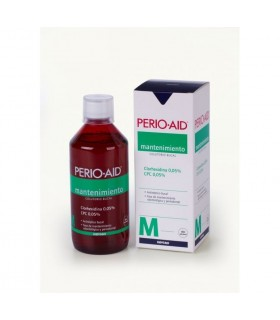 PerioAid Mantenimiento 500 Ml