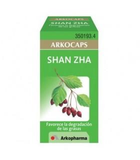Shan Zha 45 Capsulas