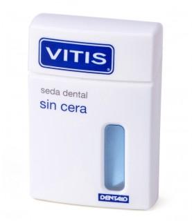 Vitis Seda Dental Sin Cera