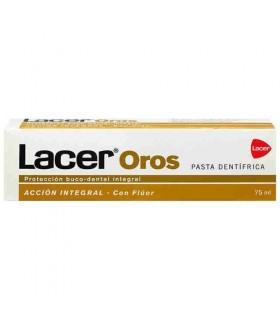 Pasta Lacer Oros 2500 75 Ml