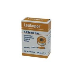 Espa Leukopor 5 X 1,2