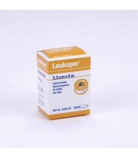Espa Leukopor 5 X 2,5
