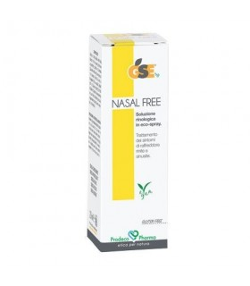 Gse Spray Nasal Free 20 Ml