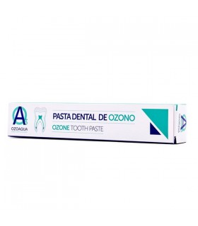 OZOAQUA PASTA DENTAL DE OZONO 75 ML