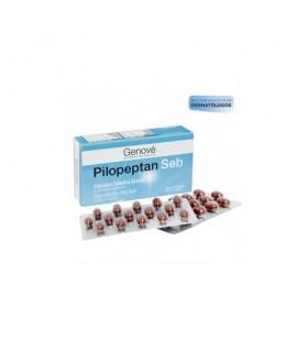 Pilopeptan Seb 30 Capsulas