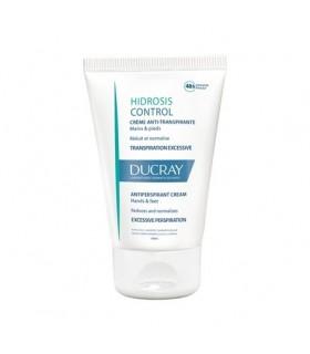 Ducray Hidrosis Control Crema Anti-Transpirante 50 ML