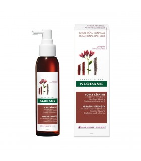 Klorane Force Keratine Concentrado Anticaída 125ML