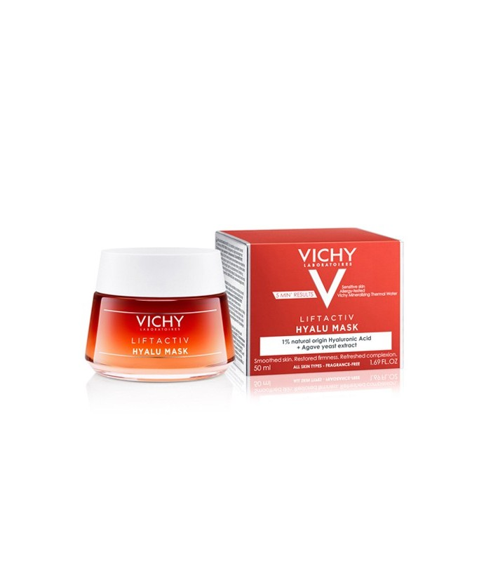 Vichy Liftactiv Hyalu-Mask 50 ML