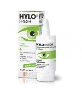 Hylo Fresh Colirio Lubricante 10 ML