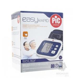 Tensiometro Automatico De Brazo Pic Easy Rapid