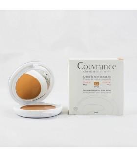 Avene Couvrance Compacta 9.5 Gr Miel