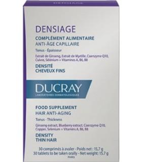 Ducray Densiage Complemento Alimenticio 30 Comprimidos