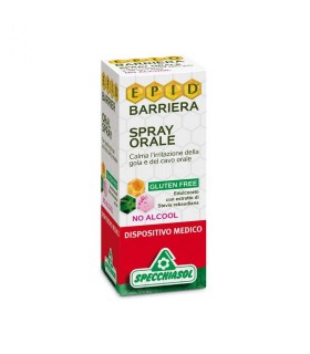 Epid Barriera Spray Oral 15 ML