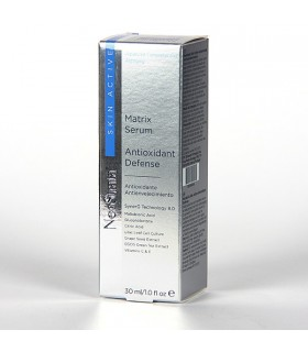 Neostrata Skin Active Matrix Serum Antioxidante Dia 30 Ml
