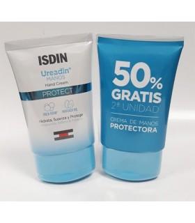 Isdin Ureadin Protect Crema de Manos Protectora + 2ª Unidad Al 50%