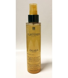 Rene Furterer Okara Spray Activador De Luz 150 Ml