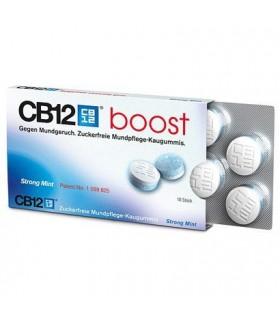 CB12 Boost 10 Comprimidos