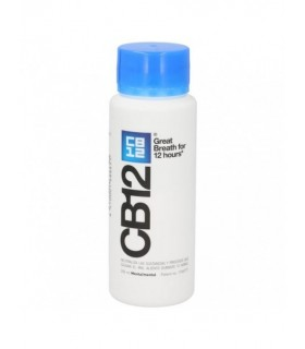 CB12 Enjuague Bucal 250 Ml