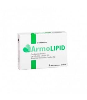 Armolipid 20 Comprimidos