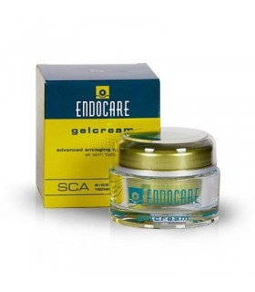 Endocare Gel Crema Antiedad 30 Ml