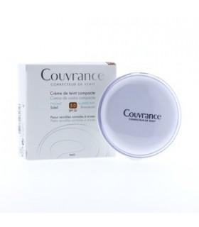 Avene Couvrance Compacta Oil Free Bronceado N-5