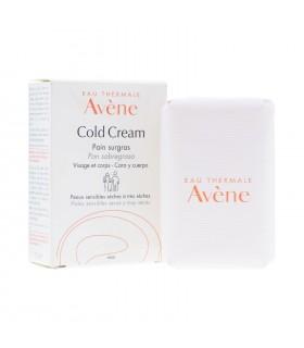 Avene Pan Limpiador Cold Cream